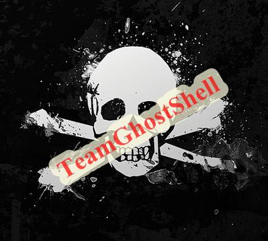 TeamGhostShell-hackers