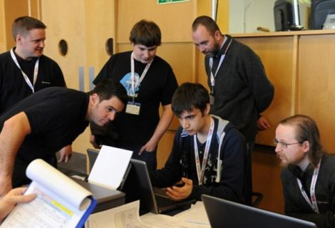 UK Civilian Beats 2,000 Rivals in US Military Cyber-Challenge