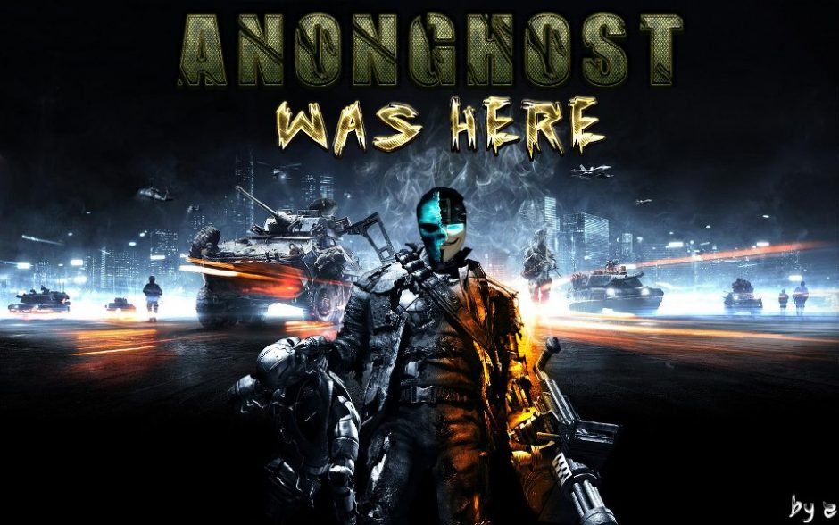 126 More Websites Hacked By AnonGhost