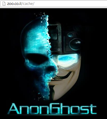 anon-ghost-israeli-sites-hacked