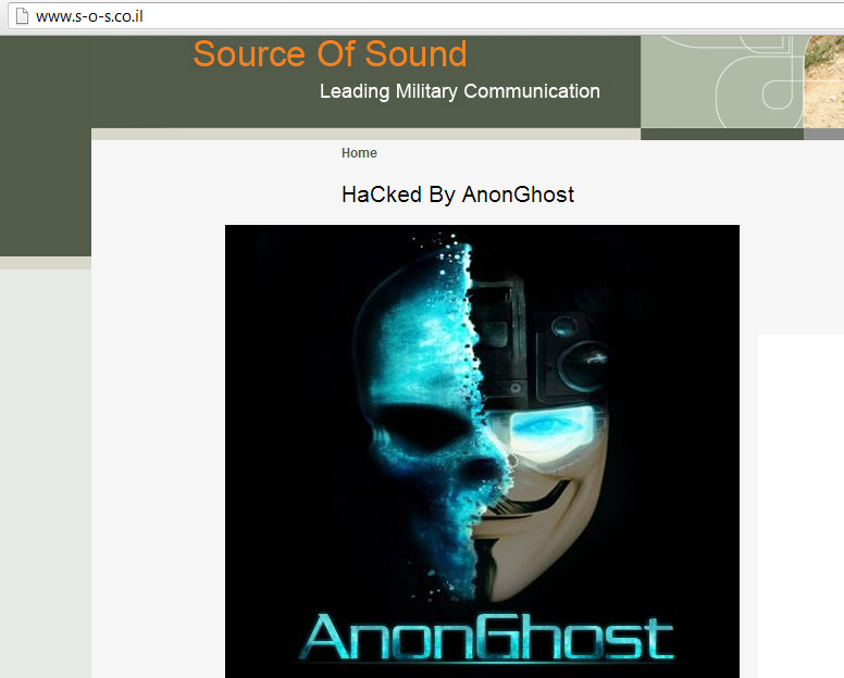 anon-ghost