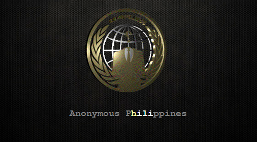 Anonymous Philippines Hacks Senator Leader Sotto Website, Protests Against Cyberlaw