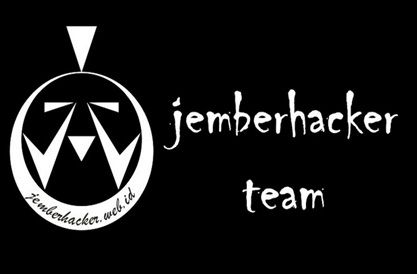 Indonesian Presidency Website Hacked by Jember Hacker Team