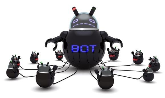 mobile-botnet