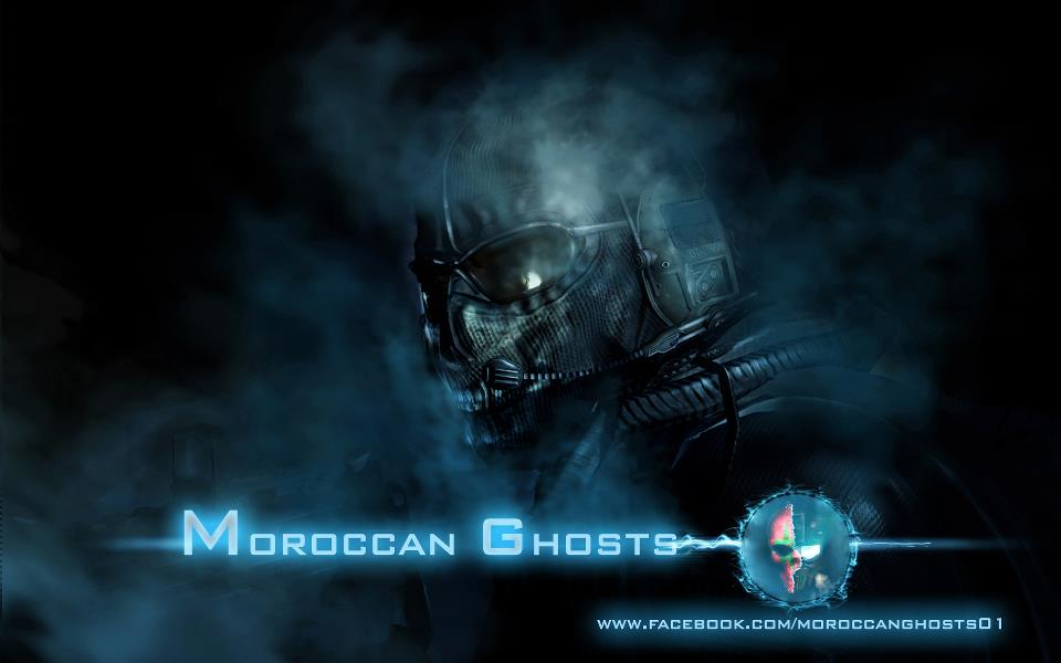 Avec un discours haineux,le Maroc s'en prend toujours à l'Algérie   moroccan-ghosts-syrian-industrial-bank-hacked