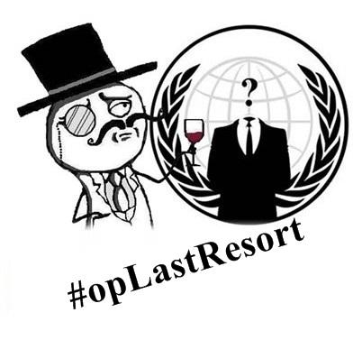 Anonymous Hacks Justice Department Website Threatens over Aaron Swartz's Death