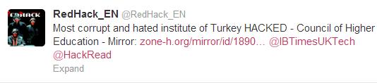 red-hack-turkishhec-hacked