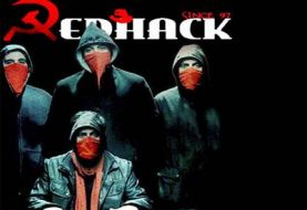 Turkish Council of Higher Education Defaced by RedHack