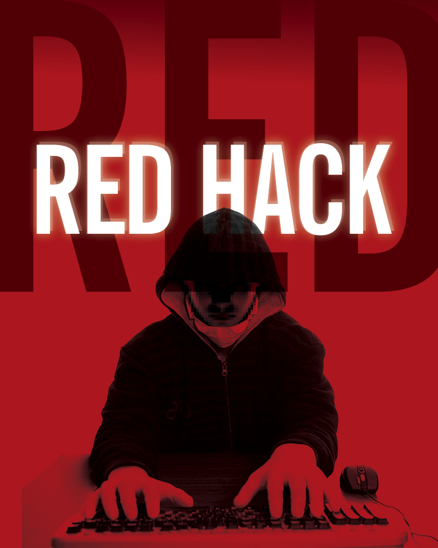 RedHack Hacks Turkish Council of Higher Education Against Corruption