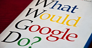 what-would-google-do-book
