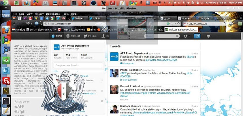 @AFPphoto-TWITTER-HACKED-SYRIAN-ELECTRONIC-ARMY