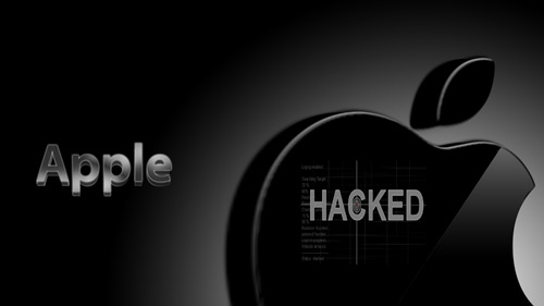 Apple says it was Hacked but data remained safe
