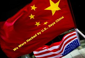 China accuses U.S for hacking 2200 of its Computers in last 2 months