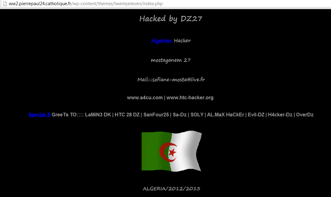 DZ27-algerianhackers