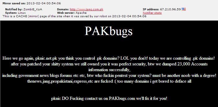 JANG.COM.PK-Hacked-by-pakbugs