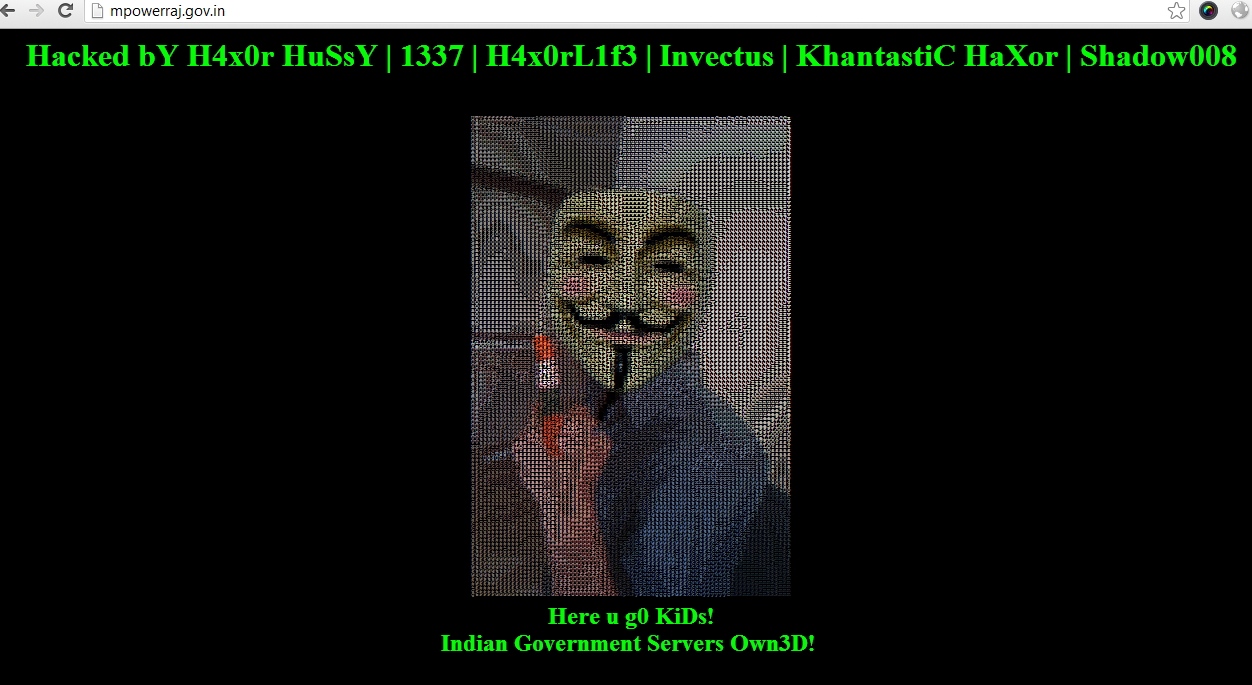 PCA-Pakistan cyber army