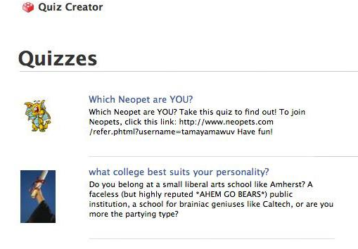 Facebook-quiz-creating-tricks