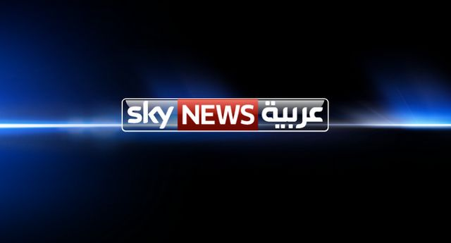 Sky News Arabia's Twitter and Facebook accounts Hacked by Syrian Electronic Army