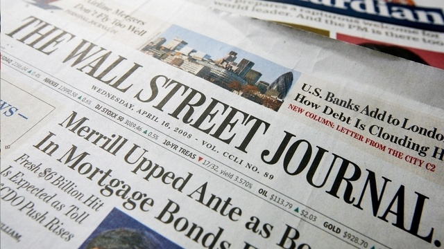 Wall Street Journal -HACKED-by-Chinese-hacked