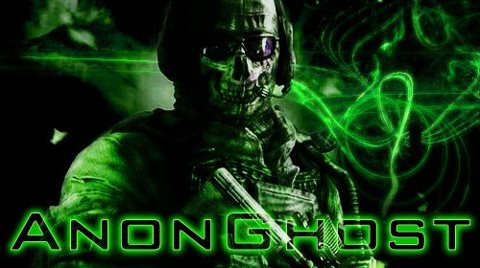 415 Websites Hacked by AnonGhost