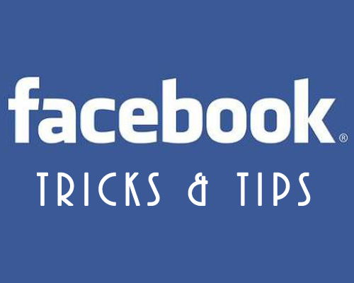 Top 10 Facebook Tricks You Must Know