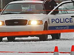 Montreal Police Department Website Hacked, Officers Confidential Information leaked