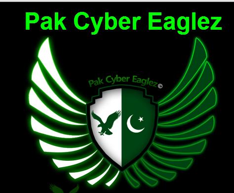 Elasher University of Egypt website hacked by Pak Cyber Eaglez