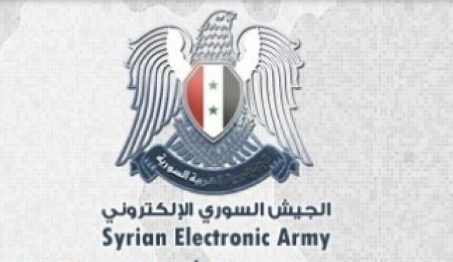 Human Rights Watch Official Website, Twitter accounts Hacked by Syrian Electronic Army