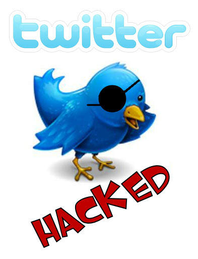 #Twitterhack: 250,000 Twitter Accounts Hacked