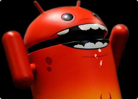 Android Trojan Virus Attack on Tibetan Activists