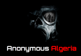 63 Chinese Government Websites Hacked & Defaced by Charaf Anons of Anonymous Algeria