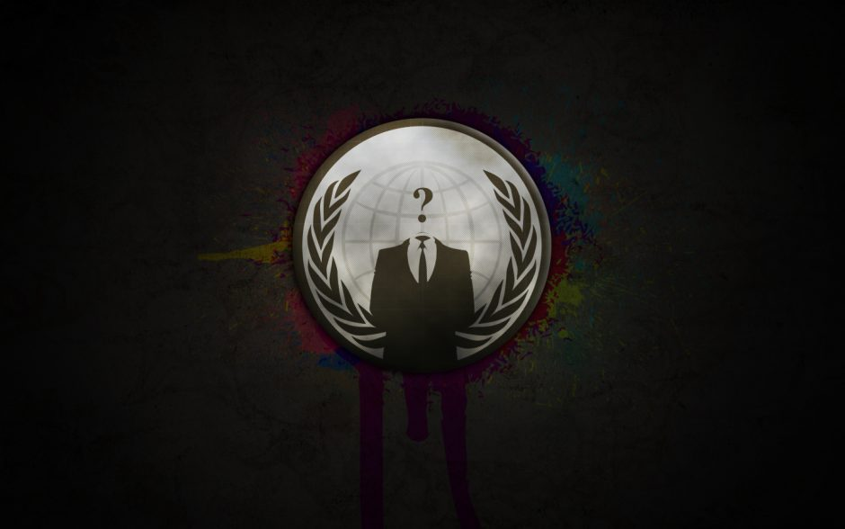 Argentinian Military Website Defaced, Emails and Passwords of Officials Leaked by ANON_0x03