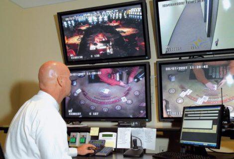Gambler Hacks Surveillance System To Win $33.2 Million at Crown Casino