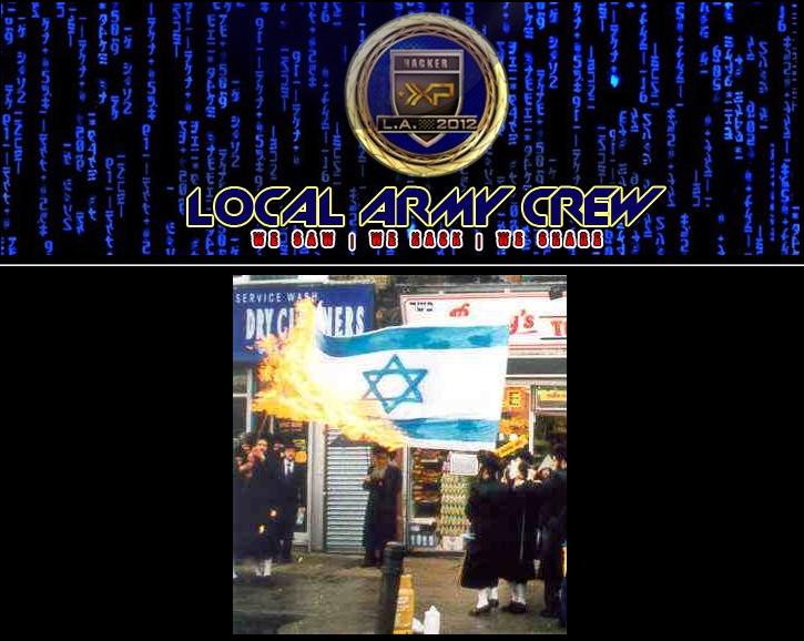 Israeli-sites-hacked