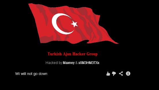 MTV Taiwan Hacked, 500,000 User Accounts Leaked by Turkish Ajan Hacker Group