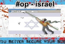 #OpIsrael: Mossad Website breached, Personal Details of over 30,000 Agents Leaked by Anonymous