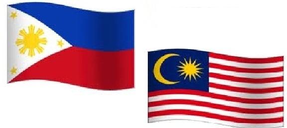 Philippines vs Malaysia