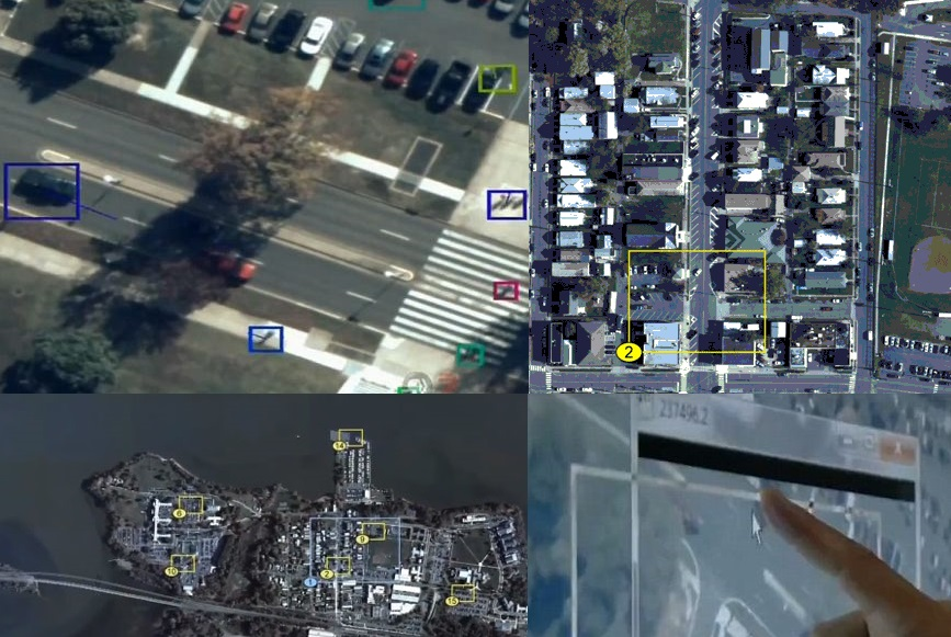 New Surveillance System Tracks Every Moving Object In An Entire City