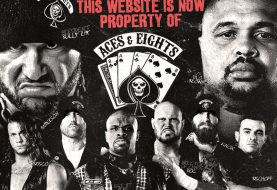 TNA Wrestling official Website, Facebook, Twitter Hacked by Aces & Eights Wrestling Team
