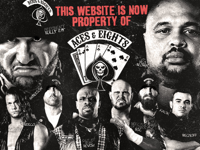 TNA-Website-hacked-by-Aces and Eights