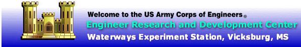 U.S. Military's Waterways Experiment Station-s