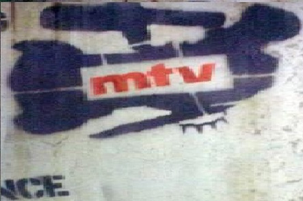 Websites of MTV Lebanon Hacked & Defaced by b0x Hacker