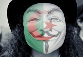More 51 Chinese Government & 20 other Websites Hacked by Charaf Anons of Anonymous Algeria