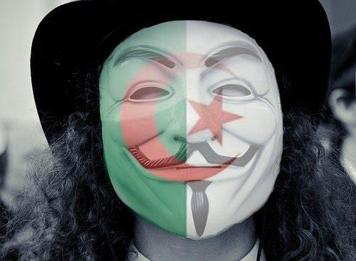 906 Chinese and 700 other Websites Hacked by Charaf Anons of Anonymous Algeria