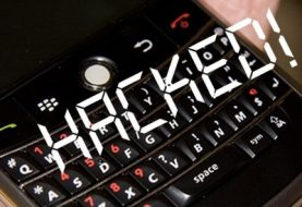 BlackBerry Users Vulnerable to Hackers