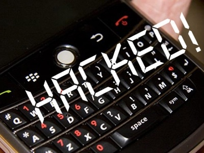 blackberry-hacked
