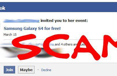 samsung-scam-on-facebook