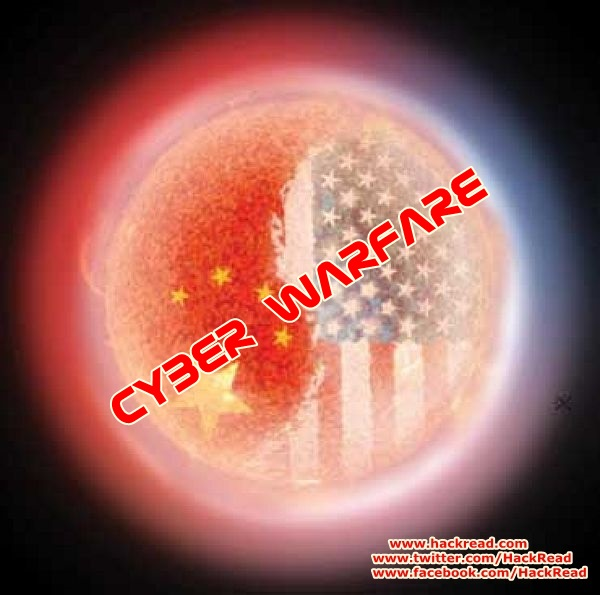 US warns, but, China agrees to talk on Cyber Security