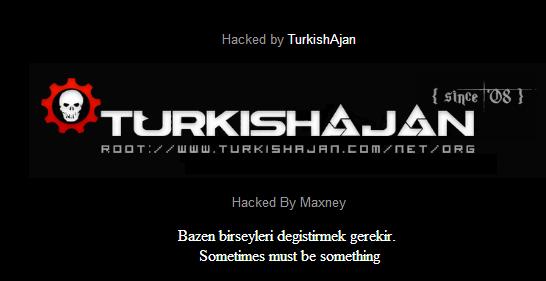 Gigabyte Technology Website Hacked, Database and Sales Records Leaked by TurkishAjan Hacking Group