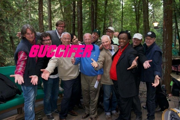 Guccifer-Hacked Photos Show Colin Powell At Bohemian Grove-5